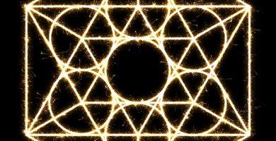 Cubo del Arcangel Metatron